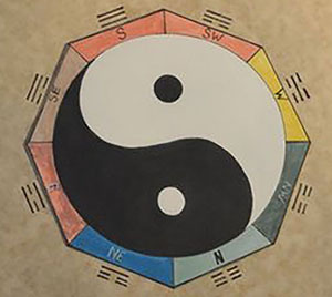 Come Learn Bagua With Us